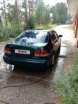 Honda Integra SJ, 1996 год, 100 000 руб.