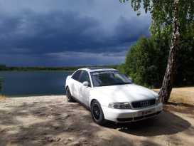 Курган A4 2000