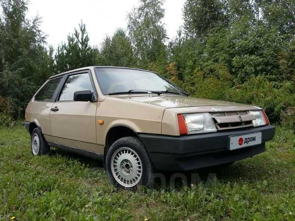 Лада 2108, 1987 год, 59 000 руб.