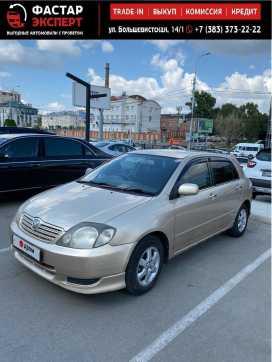 Новосибирск Allex 2001