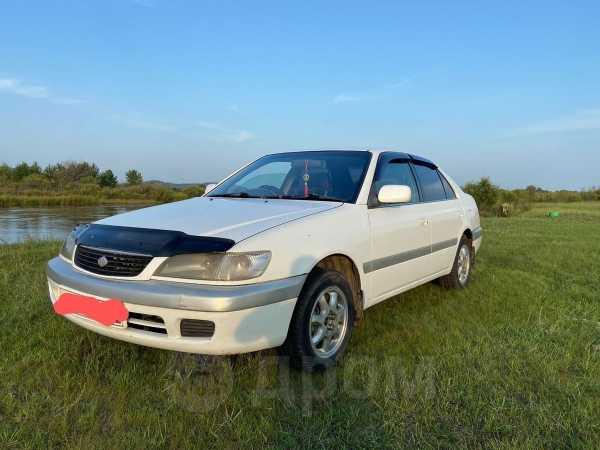 Toyota Corona Premio, 1998 год, 260 000 руб.