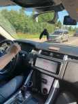 Land Rover Range Rover Sport, 2018 год, 4 700 000 руб.
