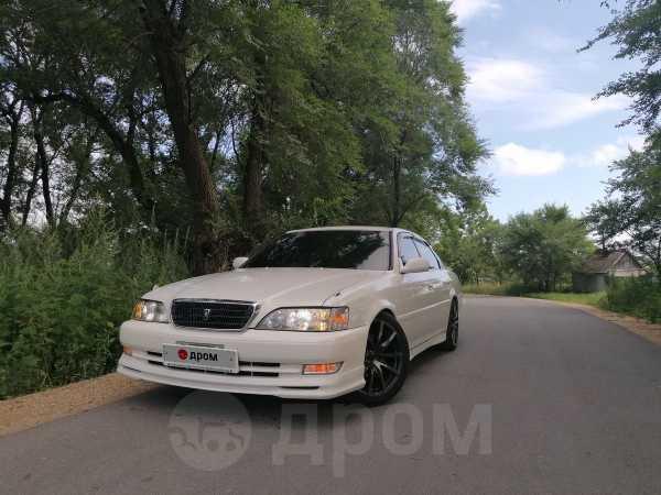 Toyota Cresta, 1998 год, 330 000 руб.
