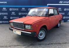 Балаково 2107 1994