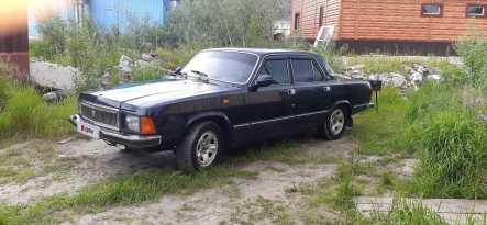 Тарко-Сале 3102 Волга 2004