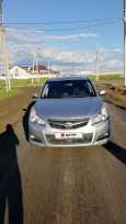 Subaru Legacy, 2012 год, 720 000 руб.