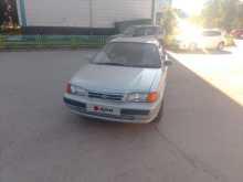Нижневартовск Corsa 1995