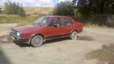 Первоуральск Jetta 1987