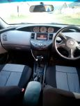 Nissan Primera, 2002 год, 260 000 руб.