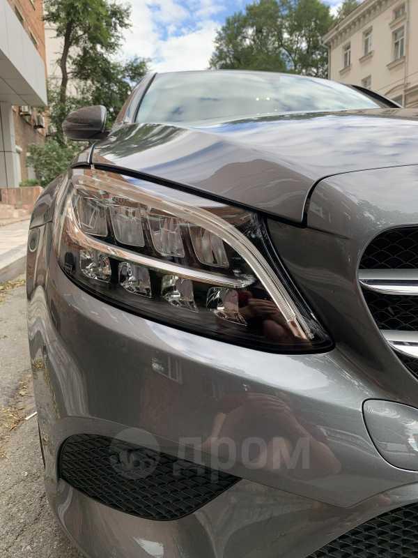 Mercedes-Benz C-Class, 2020 год, 1 900 000 руб.