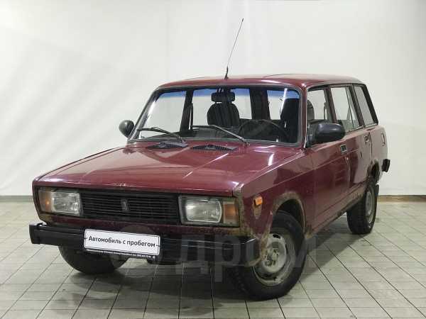 Лада 2104, 1987 год, 35 000 руб.