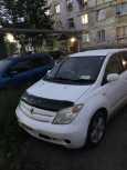 Toyota ist, 2002 год, 400 000 руб.