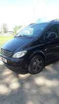 Mercedes-Benz Vito, 2009 год, 1 030 000 руб.