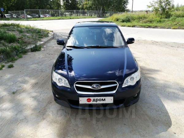 Subaru Legacy, 2007 год, 535 000 руб.