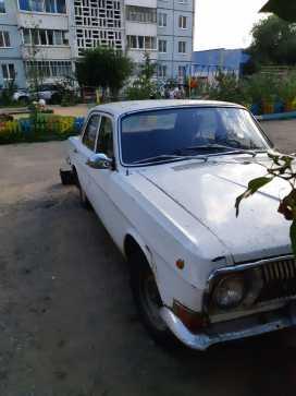 Чита 24 Волга 1982
