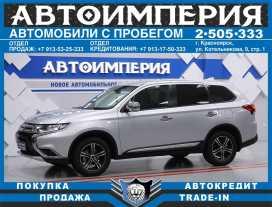 Красноярск Outlander 2018