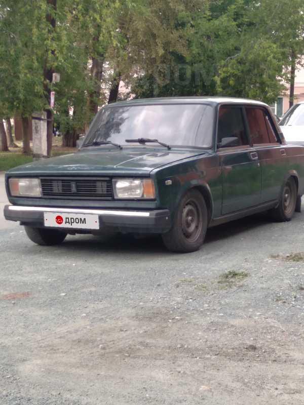 Лада 2105, 2007 год, 65 000 руб.