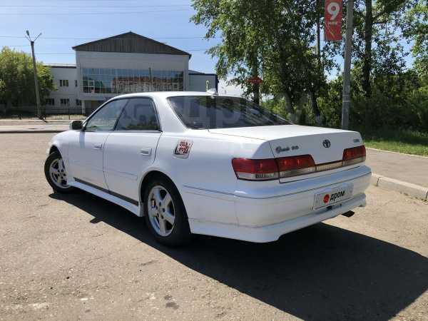 Toyota Mark II, 2000 год, 310 000 руб.
