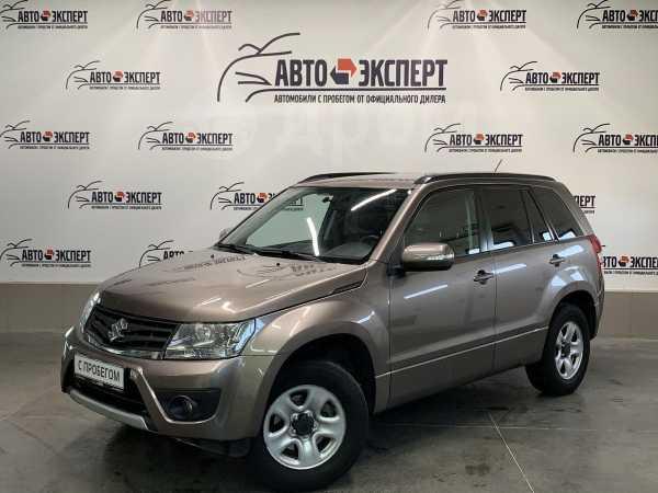 Suzuki Grand Vitara, 2014 год, 909 000 руб.