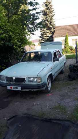 Хвалынск 3110 Волга 1998