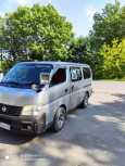 Nissan Caravan, 2004 год, 505 000 руб.
