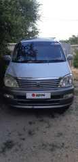 Toyota Regius, 1999 год, 350 000 руб.