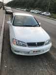 Nissan Bluebird Sylphy, 2001 год, 165 000 руб.