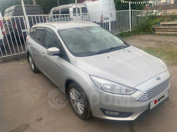 Ford Focus, 2019 год, 649 000 руб.