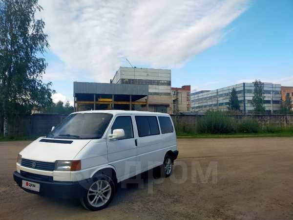 Volkswagen Transporter, 1992 год, 189 000 руб.