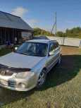Mazda Familia, 1999 год, 190 000 руб.