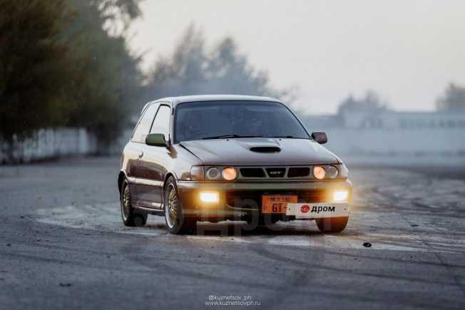 Toyota Starlet, 1994 год, 280 000 руб.