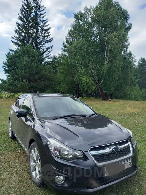 Subaru Impreza, 2013 год, 775 000 руб.