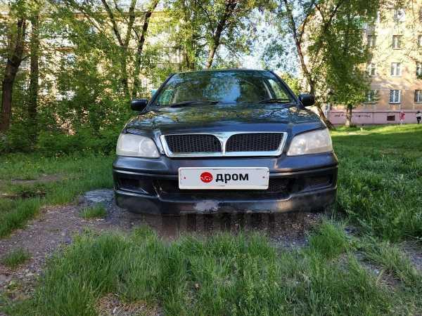 Mitsubishi Lancer, 2001 год, 90 000 руб.