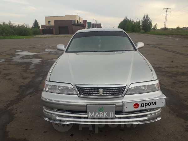 Toyota Mark II, 1999 год, 285 000 руб.