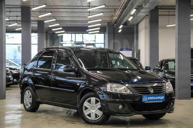Renault Logan, 2013 год, 449 000 руб.