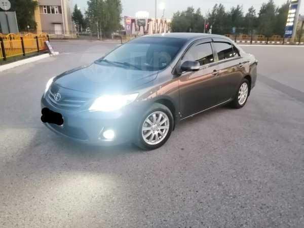 Toyota Corolla, 2012 год, 739 999 руб.
