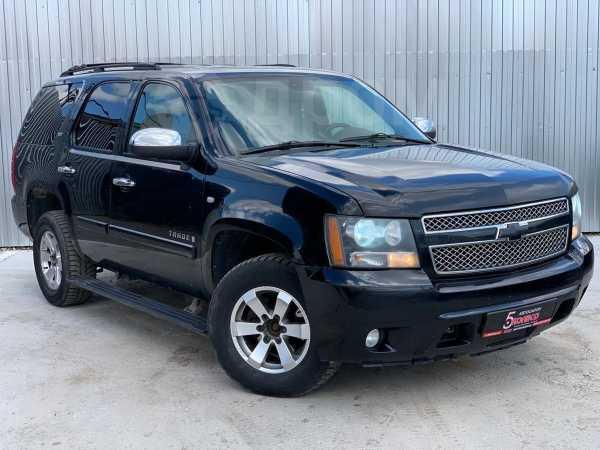 Chevrolet Tahoe, 2008 год, 749 000 руб.