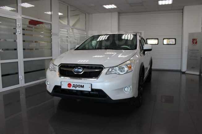 Subaru XV, 2012 год, 755 000 руб.