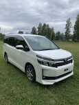 Toyota Voxy, 2016 год, 1 360 000 руб.