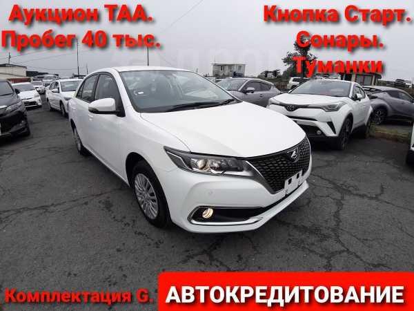 Toyota Allion, 2017 год, 1 125 000 руб.