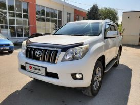 Городище Land Cruiser Prado
