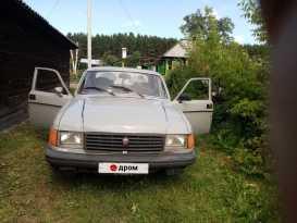 Киселёвск 31029 Волга 1994