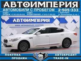 Красноярск Quoris 2013