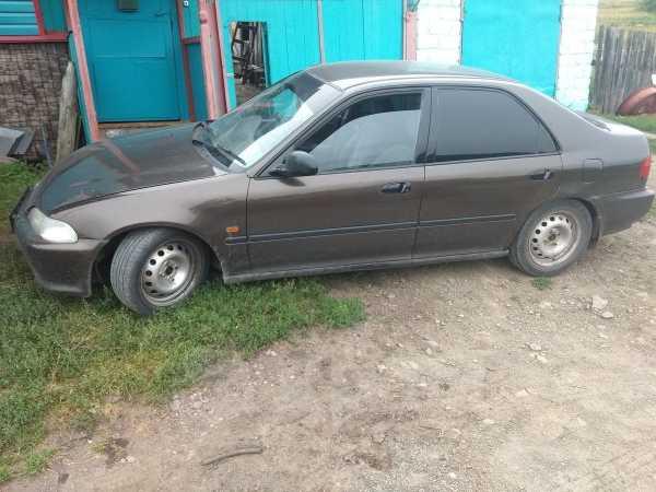 Honda Civic Ferio, 1995 год, 130 000 руб.