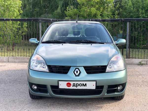 Renault Symbol, 2008 год, 329 000 руб.