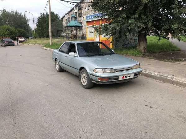 Toyota Carina, 1990 год, 88 000 руб.