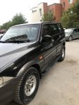 SsangYong Musso, 2002 год, 330 000 руб.