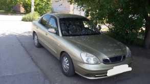 Омск Nubira 2000