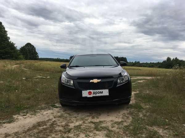 Chevrolet Cruze, 2010 год, 379 999 руб.