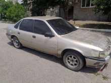 Ростов-на-Дону Vectra 1990